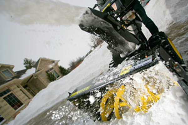 Snow Clearing & Removal